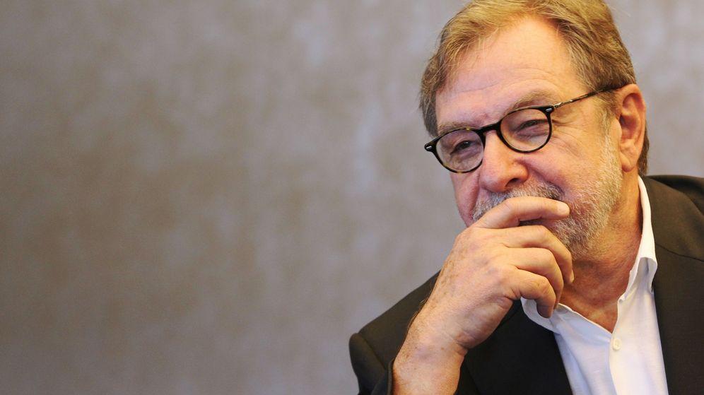 Foto: Juan Luis Cebrián, presidente de Prisa. (EFE)