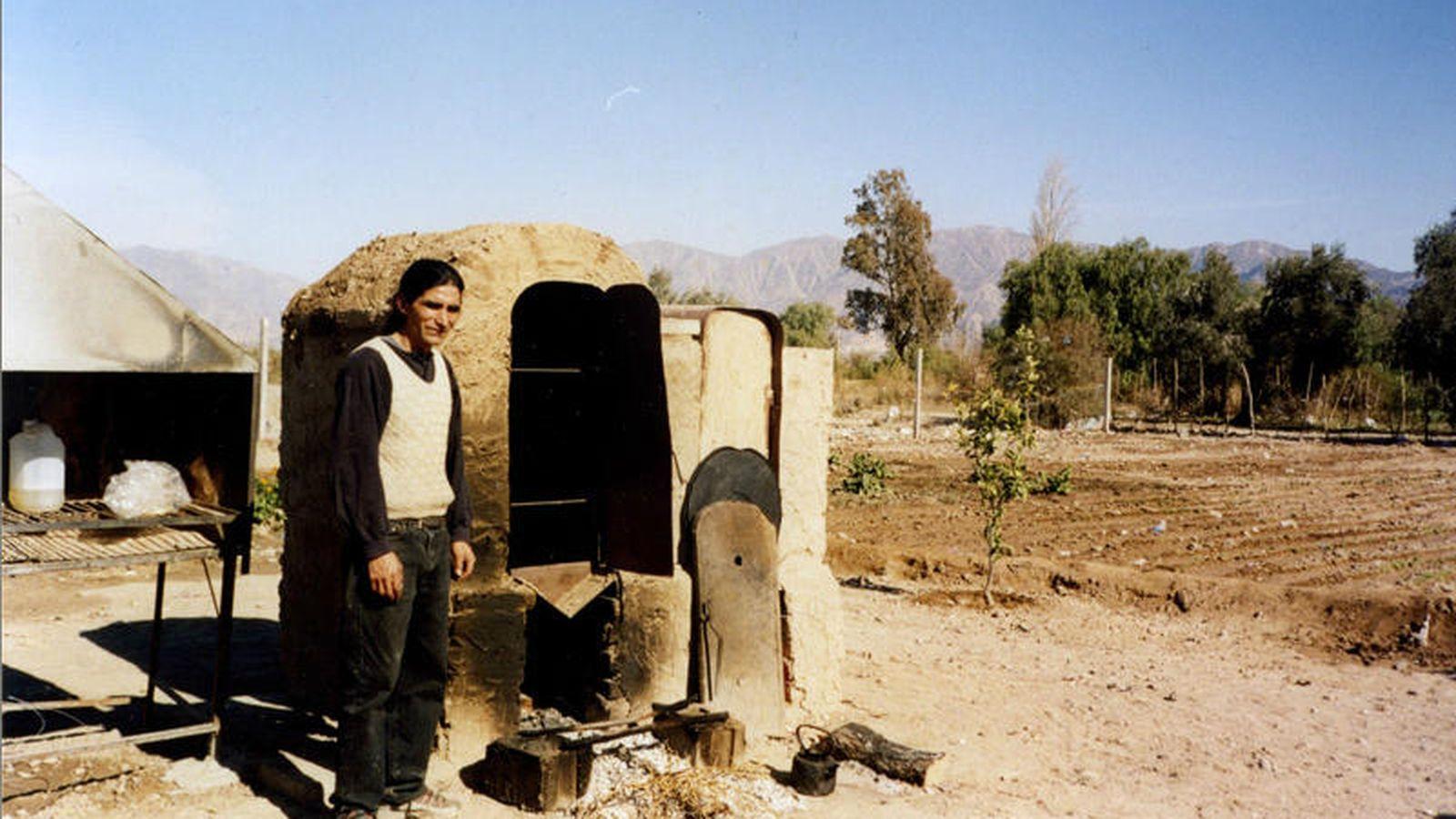 Foto: 84.000 beneficiarios no gozarán de los molinos de viento, la mayoría habitantes de las zonas más pobres de Argentina. (Fundación Ernesto Sabato)