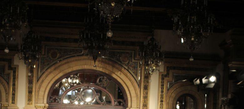 Foto: Pasarela 'We Love Flamenco'