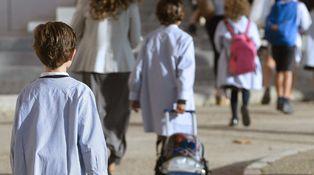 Un modelo de calidad para la educación infantil