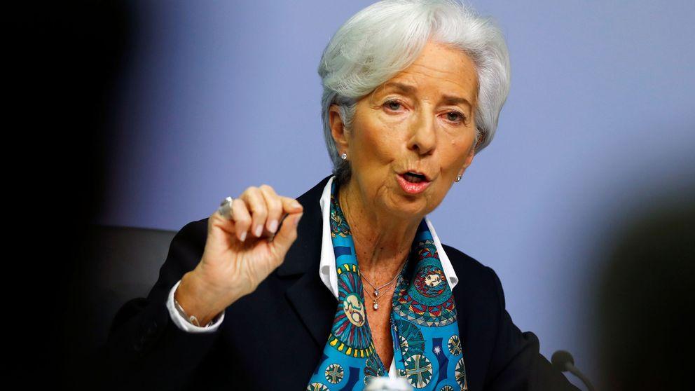 La reforma estratégica de Lagarde empezará en enero y mirará debajo de cada piedra