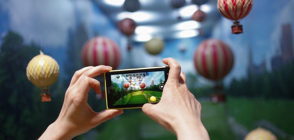 Foto: Cómo cambiaron las 'apps' nuestra forma de compartir fotos en internet