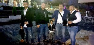 Post de Los reyes del 'simpa'