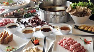 Casa Lafu: Huoguo, el cocido chino más popular