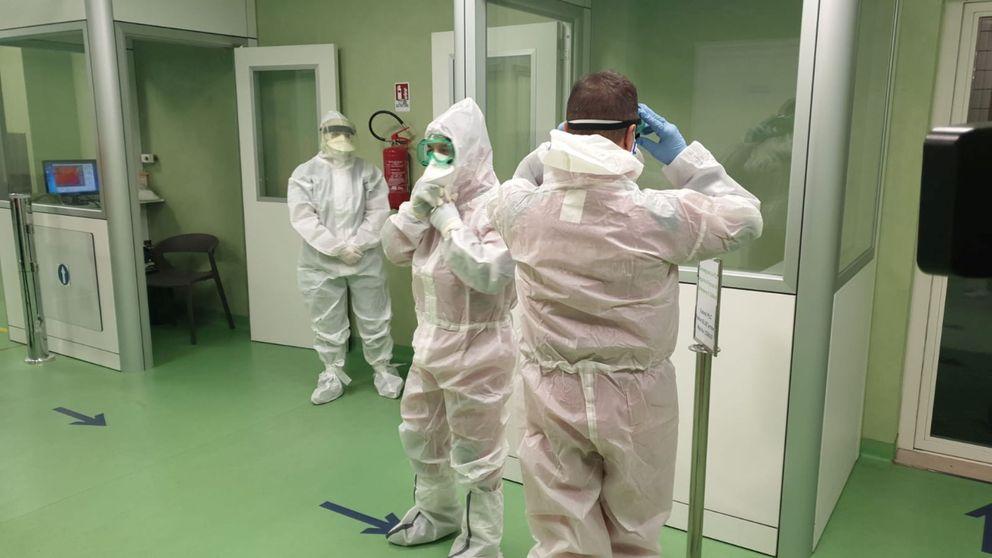 Varón y mayor de 60 años, la víctima más habitual del coronavirus de Wuhan