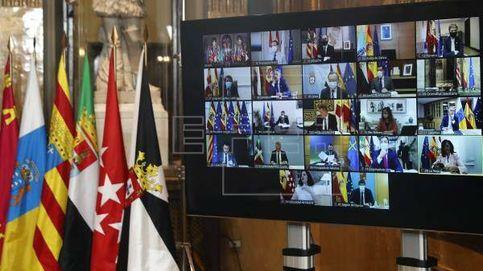 Vídeo en directo |Siga la Conferencia de presidentes en la que asistirán todos los líderes menos Aragonès