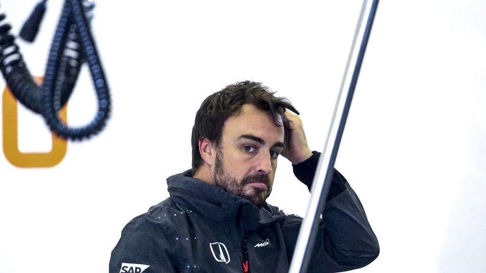 Sin nada que perder: por qué Alonso y McLaren dejan tan buenas sensaciones
