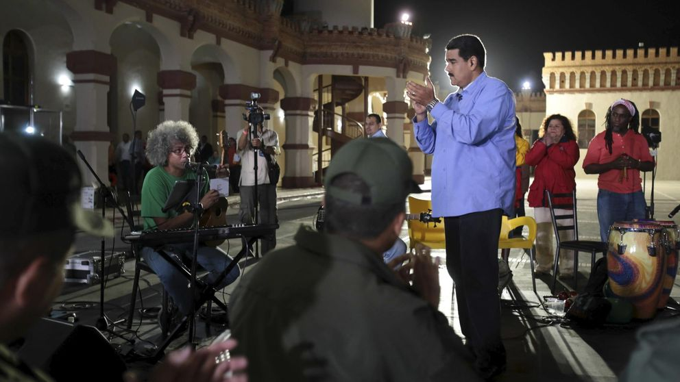 Crisis en el chavismo: Maduro se aferra al mito ante la crisis de legitimidad