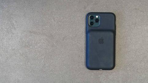 Media semana sin cargar mi iPhone, ¿vale la pena pagar 149€ por una funda con batería?
