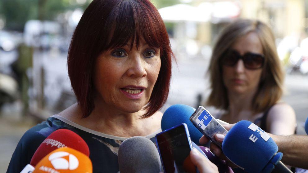 Los 17 críticos del PSOE que han presentado su dimisión