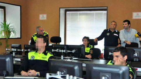 El vídeo de la trama policial en Alcalá: Si quieres follarte al alcalde, te paso multas