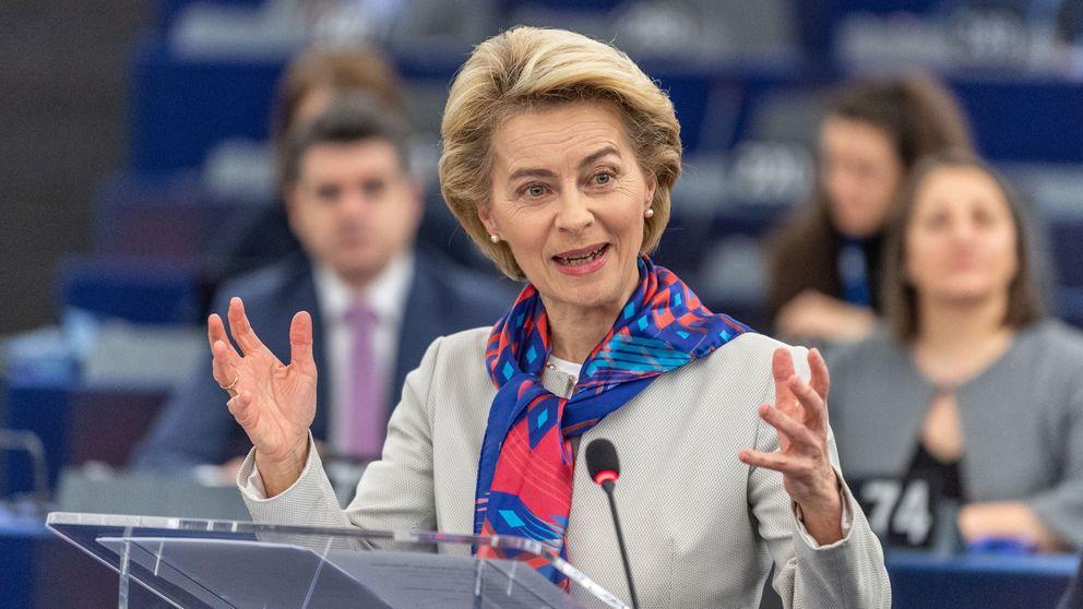 Bruselas desvela un plan para movilizar un billón de euros en inversiones verdes