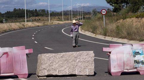 Fomento ocultó el fallo que bloquea el segundo mayor parque industrial de España