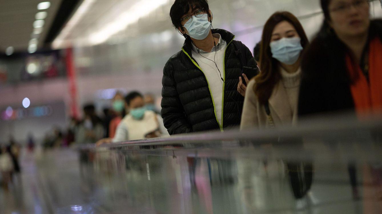 China suspende sus Juegos de Invierno por el 'virus de Wuhan' y Hong Kong, su maratón