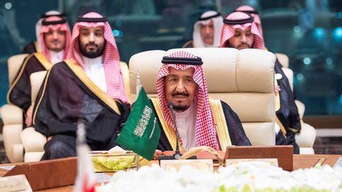 El rey Salman de Arabia Saudí, hospitalizado por una inflamación de la vesícula biliar