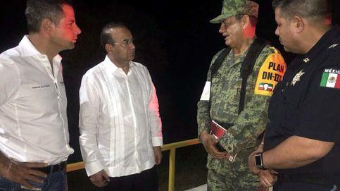 Trece muertes en el siniestro del helicóptero oficial en México