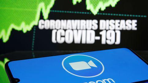 Luces y sombras del futuro bursátil de Zoom, el valor estrella de la crisis del coronavirus