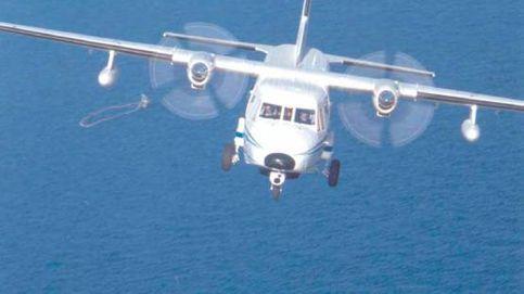 Aviones 'para todo' en la Costa del Sol: de perseguir la pesca furtiva a vigilar narcos