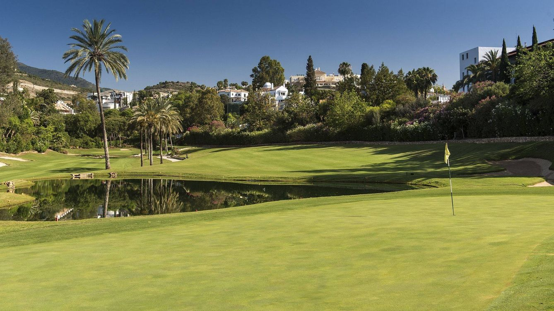 La Manga Club, Son Vida... Los mejores hoteles en España para jugar al golf