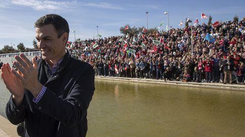 López confía en que Sánchez se desinfle y la gestora pide respeto
