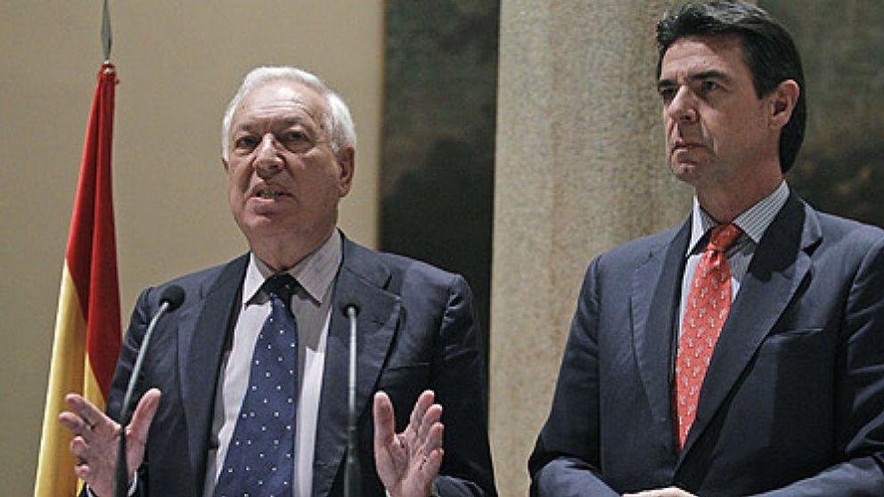 Rajoy reúne a multinacionales para que ayuden a mejorar la imagen de España