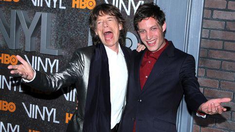 El tenso encuentro de Rupert Murdoch y Mick Jagger en la boda de su hijo