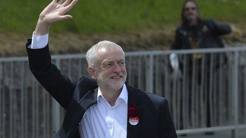 """Podemos olvida a Corbyn: del """"Iglesias británico"""" a las amistades peligrosas"""