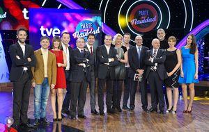 El fantasma de las Navidades pasadas de Televisión Española