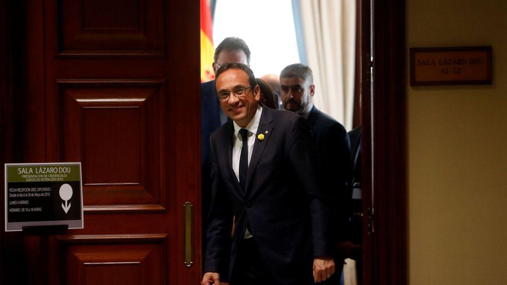 Foto: Josep Rull (Reuters)