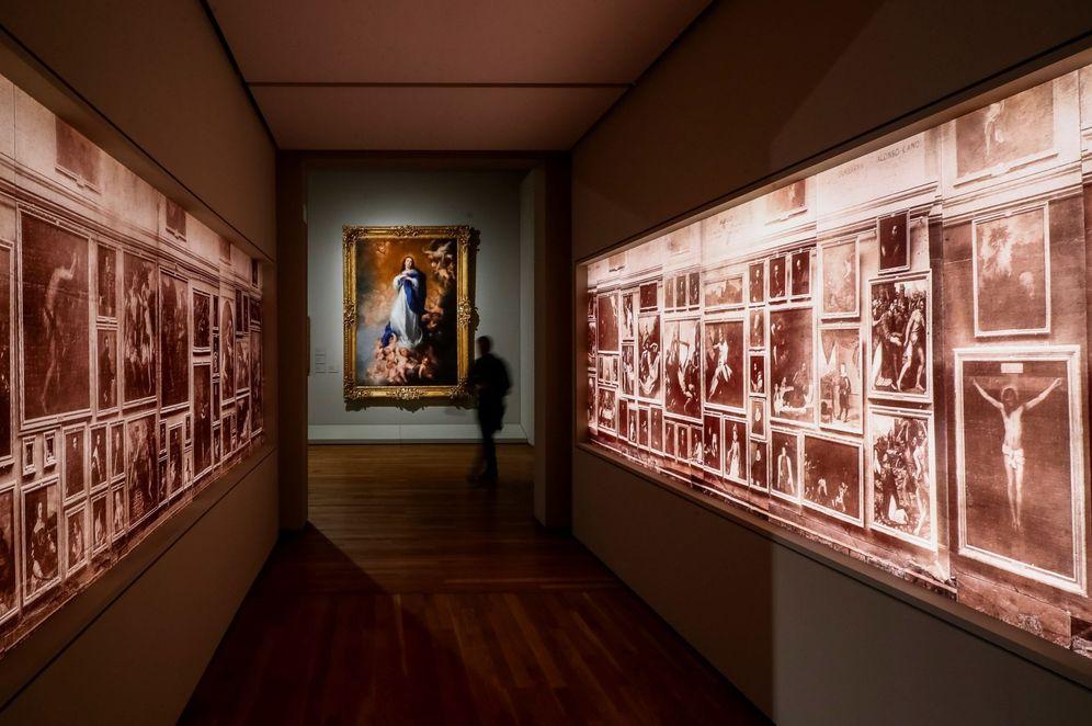 Foto: Museo del Prado (EFE)