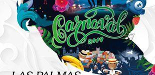 Post de Carnaval de Las Palmas de Gran Canaria2019: programa completo de las fiestas