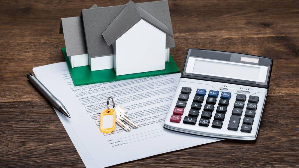 Foto: ¿Sin ahorros para comprar casa? La 'trampa' para conseguir una hipoteca al 100%. (iStockphoto)