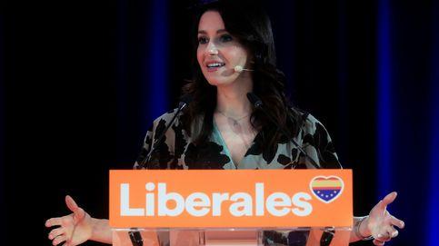 Cs cambia de imagen, pero no de nombre: explotarán la etiqueta 'liberales'