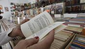 Noticia de Las librerías ponen buena cara a su peor año