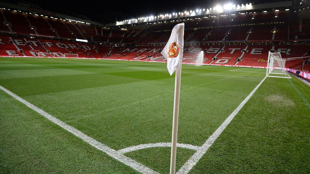 Foto: La temporada pasada fue una de las peores que se recuerdan en Manchester (Reuters)