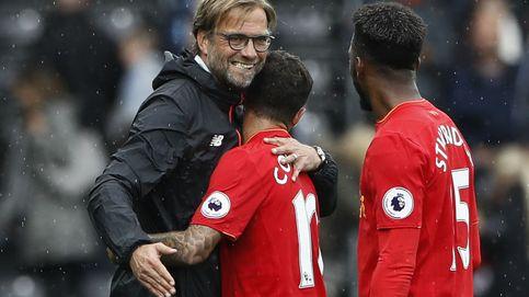 ¿Este año sí, Liverpool? Un perdedor al que Klopp convierte en favorito al título