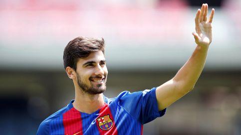 """André Gomes ficha """"por el mejor"""" y el  el Barcelona renueva a Mascherano"""