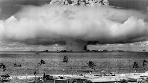 Castle Bravo: así fue el olvidado tercer ataque nuclear contra Japón