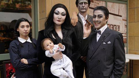 El disfraz, menos disfraz, de Halloween para las que odian disfrazarse está en Bershka