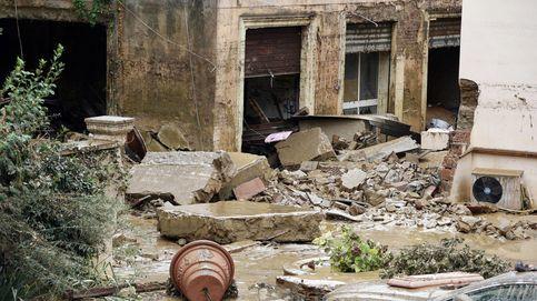 Al menos seis muertos por el temporal en el noroeste y centro de Italia