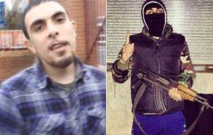 Abdel-Majed Abdel Bary, principal sospechoso de la ejecución de Foley