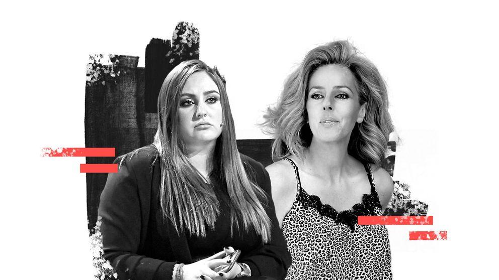El día en que un juez enumeró los insultos que se escuchaban en casa de Rocío Carrasco