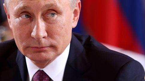 La hija 'oculta' de Putin, líder en la investigación de robots en Rusia