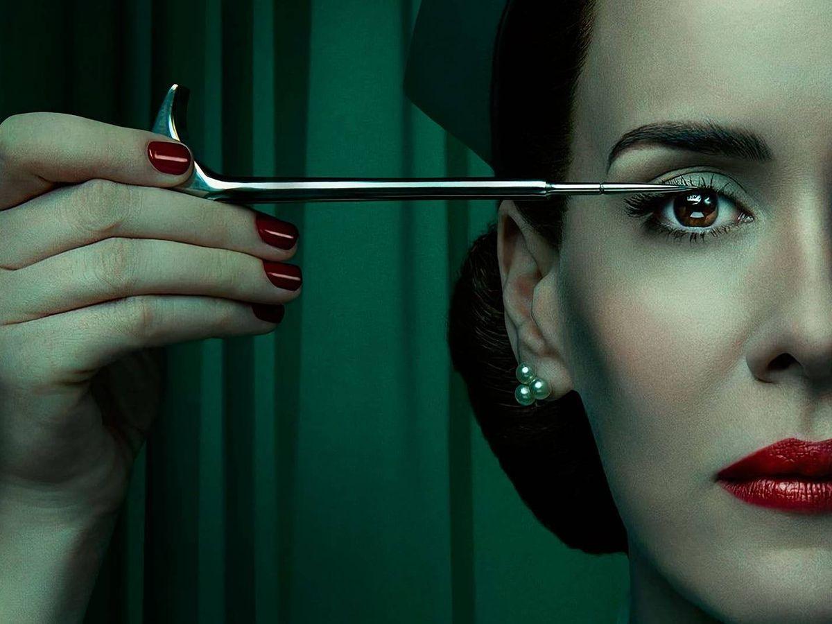 Ratched' (Netflix): un psiquiátrico de película en muy buenas manos