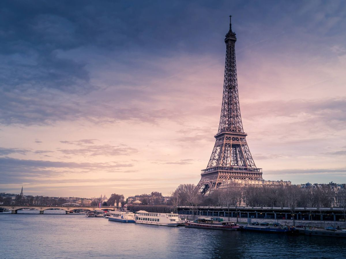 Foto: La beca ofrece un semestre en París. (Unsplash)