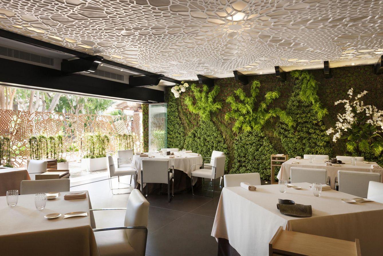 Foto: La Marbella gastronómica le debe mucho a Dani García. Aquí el restaurante que lleva su nombre