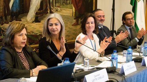 La senadora del PP con coranavirus viajó a Ourense para ir a un funeral antes de aislarse
