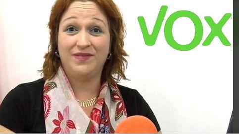 Ama de casa, exmilitar y estudiante de Derecho: Vox lanza candidatos de a pie