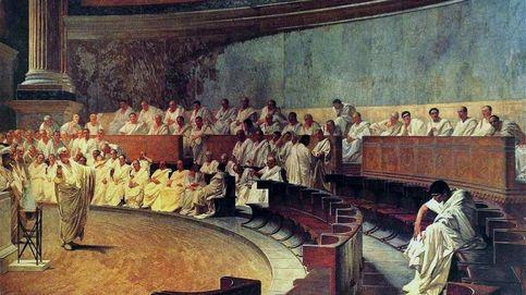 Una historia verdadera sobre el poder: la trilogía sobre Cicerón que debes leer