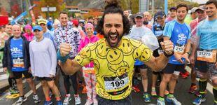 Post de Las otras lágrimas de 'Maratón Man' por quienes